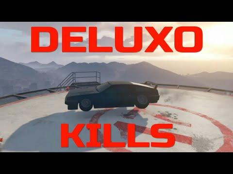 GTA 5 Deluxo Montage (compilation#84) - UCnJyFn_66GMfAbz1AW9MqbQ