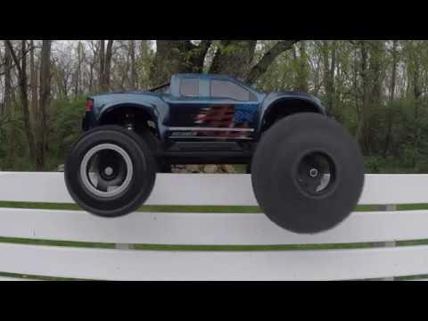 WOW!!!  Proline Badlands MX43 vs Traxxas 8s & 6s Tires - UCWfXnZejeE4vARgoD_ZySwQ