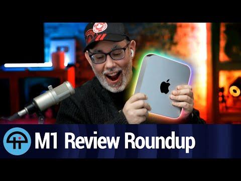 M1 Mac Reviews & Benchmarks