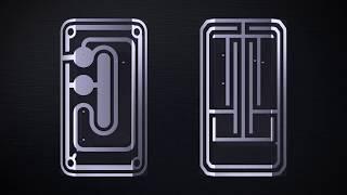 Электрошоковый щит «Скала» (Исп. 01 и Исп. 02)