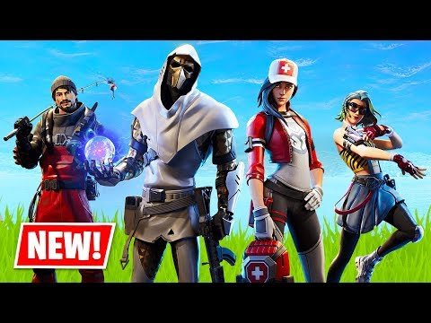 PRO ARENA SQUADS!! (Fortnite Battle Royale) - UC2wKfjlioOCLP4xQMOWNcgg