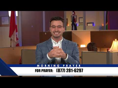 Morning Prayer: Friday, Nov. 20, 2020
