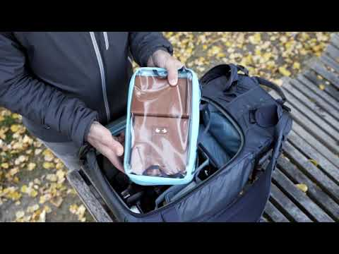 Videorecenze Shimoda Explore 40 Backpack