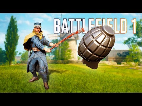 Battlefield 1: Epic & Funny Moments #21 (BF1 Fails & Epic Moments Compilation) - UCHZZo1h1cI1vg4I9g2RqOUQ