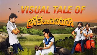 Video Trailer Brochevarevaru Ra