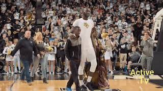 TACKO FALL finally meets his mother after 7 years