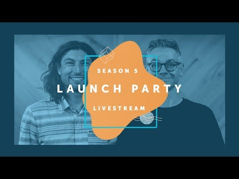 Season 5 Live Launch September 6th!