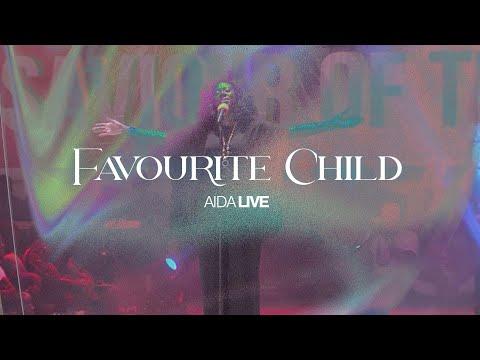 AidaLive - Favourite Child