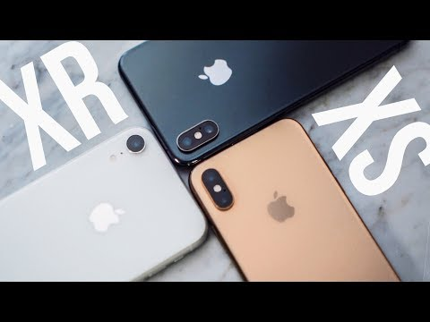 iPhone XR & XS: A Photographer's Review - UC6OICk-ceplUJf4sCN3DMnQ