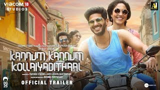 Video Trailer Kannum Kannum Kollaiyadithaal