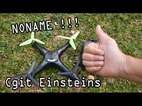 X5SW-1 Drone Murah 200 Ribuan Lumayan Daripada Ga Ada xD - UCm7PaRewqfd4mLVpvuzFyQQ