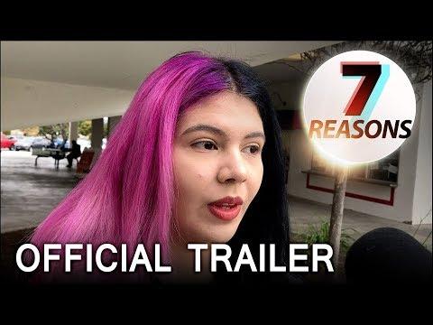 7 ReasonsNEW Pro-Life Movie 2019 TRAILER
