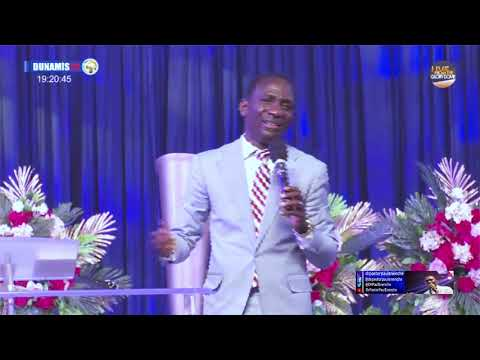 THE PROFIT OF DEDICATED SERVICE BY DR PAUL ENENCHE