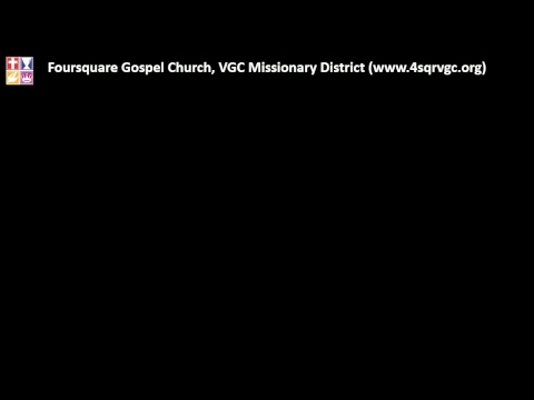Sunday Worship Service: 7th Apr 2019
