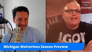 Michigan Wolverines / THE CASE FOR A CHAMPIONSHIP