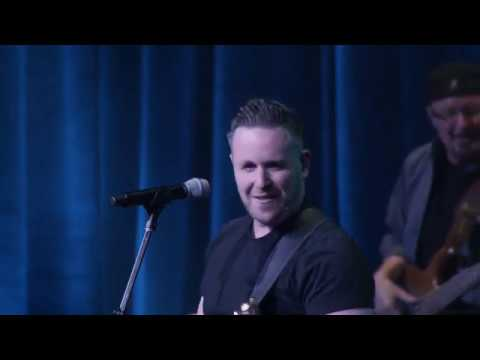 Dave Bell and The Moment Band - Healing Concert