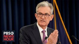 News Wrap: Fed signals impending interest rate reduction