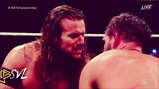 5 5★ Johnny Gargano vs  Adam Cole 2 Out of 3 Falls NXT TakeOver  New York 2019   Highlights ᴴᴰ