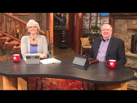 Charis Daily Live Bible Study: Faith for Increase - Greg Mohr - October 9, 2020