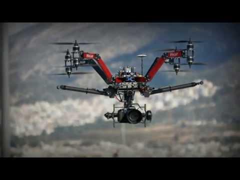 Vulcan UAV Black Widow X8 by Giatrakos.gr - UCf-BHcTbCJPRds1XWyo8zwQ