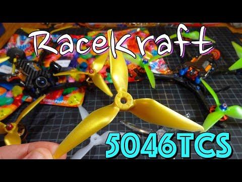 RaceKraft 5046TCS Review : Better than the 5051? - UC2c9N7iDxa-4D-b9T7avd7g