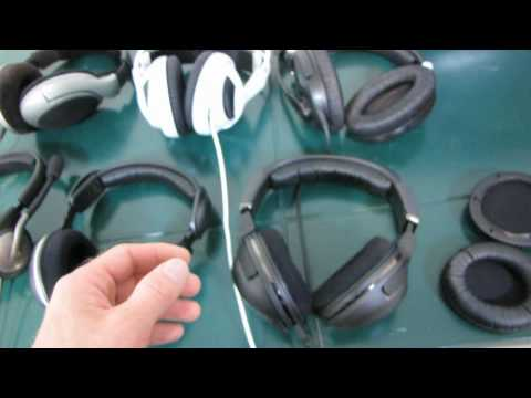Steelseries 7H Gaming Headset Review & Comparison Linus Tech Tips - UCXuqSBlHAE6Xw-yeJA0Tunw