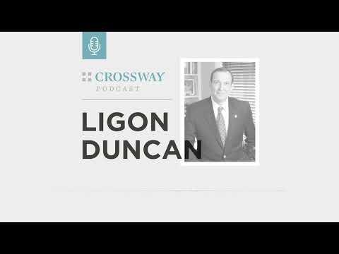 Where Is God in Suffering? (Ligon Duncan)