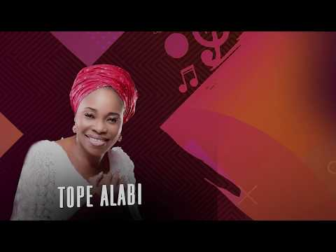Tope Alabi  The Experience 2019  December 6th, 2019