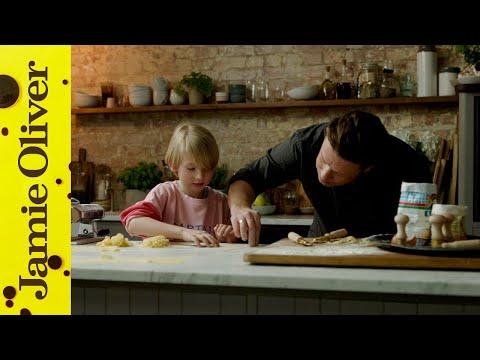 How to Make Pasta | Jamie & Buddy Oliver - UCpSgg_ECBj25s9moCDfSTsA