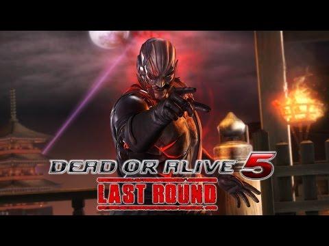 Dead or Alive 5 Last Round - Raidou Trailer [1080p] TRUE-HD QUALITY - UC8JiX8bJM5DzU41LyHpsYtA