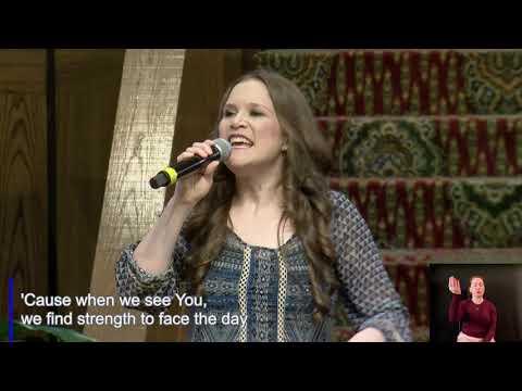 Full Service - 03/28/2021 - Christ Church Nashville