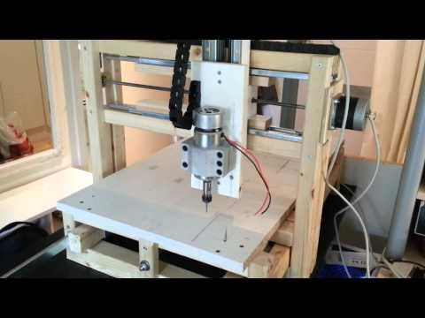 Inexpensive Home build CNC-milling machine - UCMo3NFZMaaZhkUqlZYnvWsA