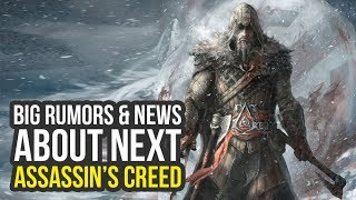 Assassin's Creed Kingdom - Big Rumors & News About New Assassin's Creed Game (AC Kingdom)