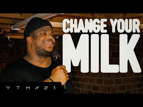 Change Your Milk  Will Wilson Jr.  YTHX21  Summer Camp  Elevation YTH
