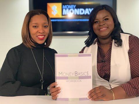 JBS Money Mondays: Budgeting Basics with Tamara Dervin