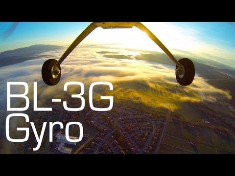 BL-3GRC Flight Gyro Review - RCTESTFLIGHT - UCq2rNse2XX4Rjzmldv9GqrQ