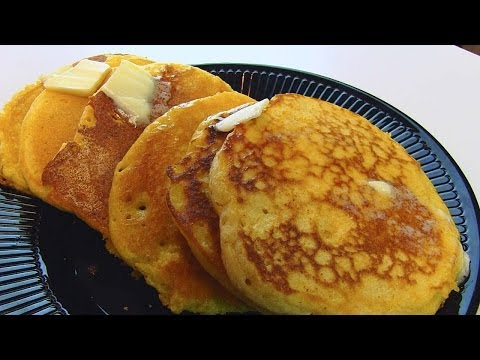 Betty's Kentucky Pancake Cornbread