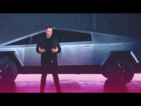 A Day In The Life Of Elon Musk