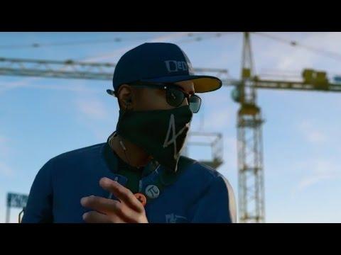 Watch Dogs 2 Official Demo Trial Trailer - UCKy1dAqELo0zrOtPkf0eTMw