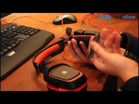 Обзор Logitech G230 Stereo Gaming Headset - UCrIAe-6StIHo6bikT0trNQw