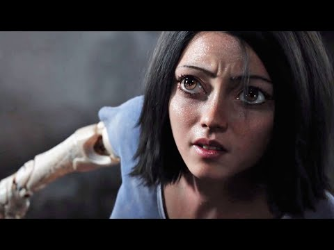 Why Alita: Battle Angel Has Such Big Eyes - UCKy1dAqELo0zrOtPkf0eTMw