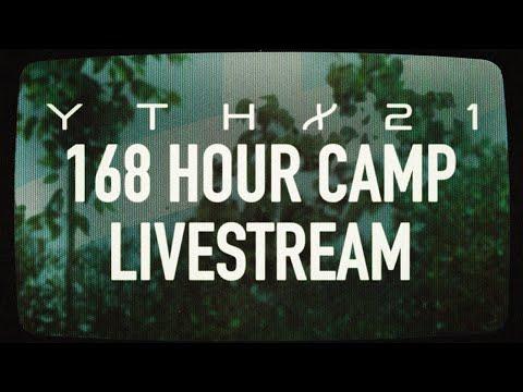 YTHX21  Summer Camp  Elevation YTH