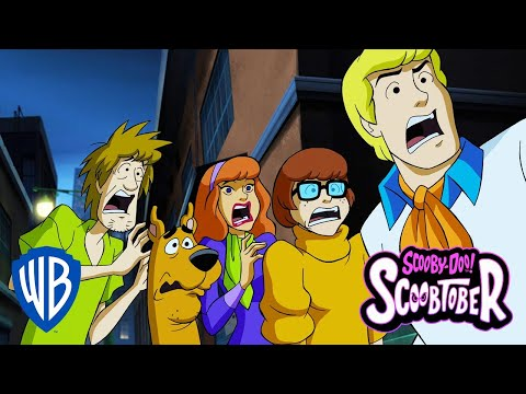 Scooby-Doo! Return to Zombie Island | First 10 Minutes | WB Kids