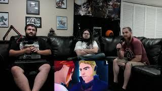 Renegades React to... Meta Runner - Official Trailer