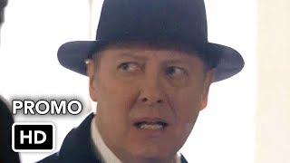 The Blacklist NBC Promos - Television Promos