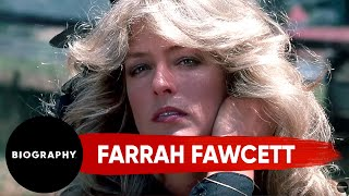 """Biography: Farrah Fawcett Forever"" 