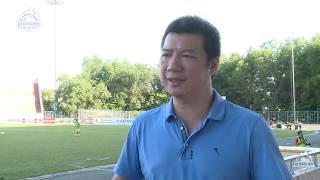 Nguyên nhân quý giá giúp bóng đá Việt Nam phát triển vượt bậc những năm qua | BLV Quang Huy