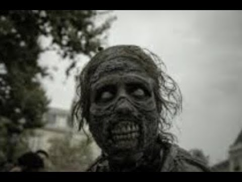 Breaking Zombie Apocalypse Demons Loose Again