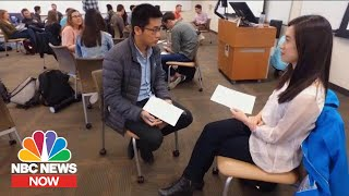Stanford MBA Students Focusing On Emotional Awareness | NBC News Now