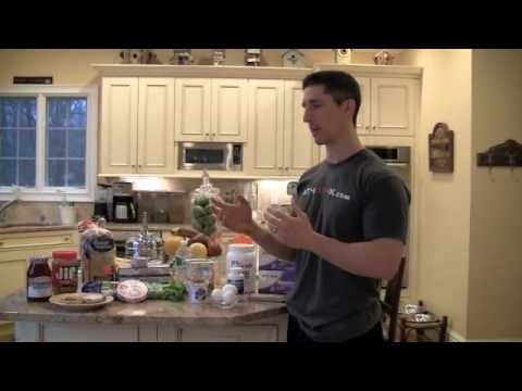 Smart Snacks for Six Pack Abs - UCe0TLA0EsQbE-MjuHXevj2A